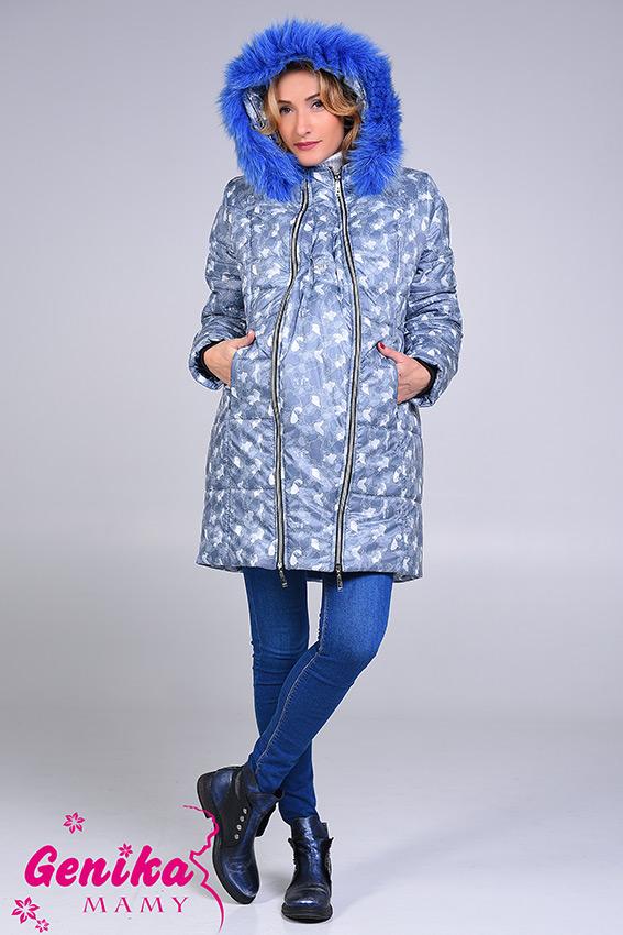 6b0c6e2be613 Куртка-трансформер для беременных и после очень теплая (до - 30) принт на