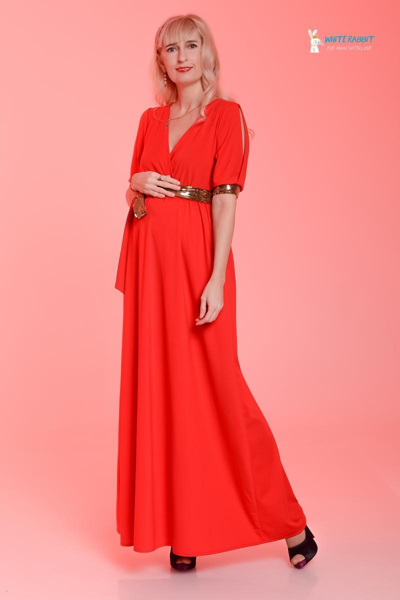adc95deee6f Платье для беременных